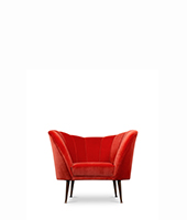 ANDES Armchair Contemporary Design by BRABBU that will conquer all the living room sets.