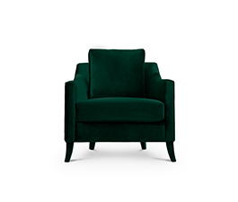 COMO Armchair Contemporary Design by BRABBU that will conquer all the living room sets.