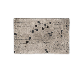 POPPY | Wool Rug Contemporary Design by BRABBU