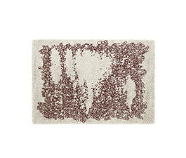 YUPIK | Wool Rug Modern Design by BRABBU