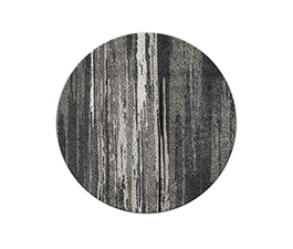 INUK Modern Rug Contemporary Modern Design by BRABBU gives a storytelling side to any modern home decor.