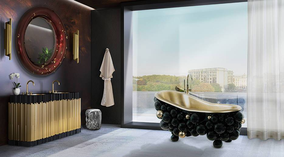 Sophisticated Ideas for your Bathroom