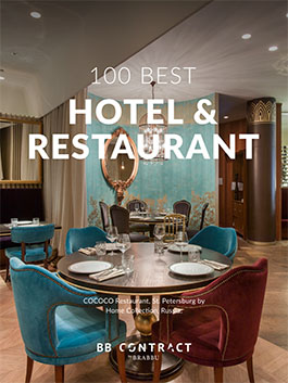 Make the most of your time abroad with a list of hotels and restaurants definitely worthy of your attention.