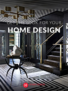 Incredible ideas for designing new homes or tips for refashioning old ones.