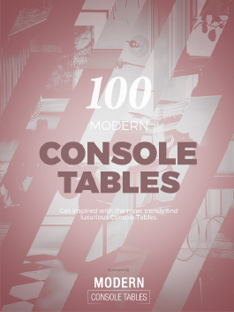 100 Consoles Tables