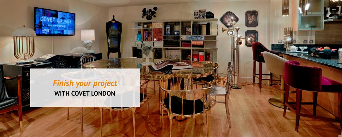 covet london show flat