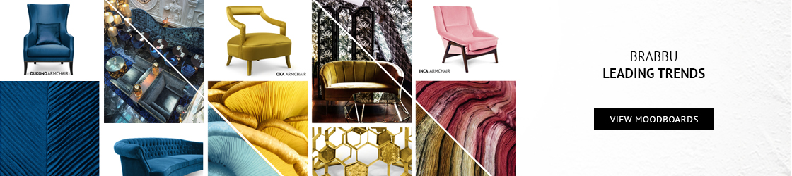 interior design trends exhibitors Exhibitors You Don't Want to Miss at Maison et Objet 2020  73CB16ED12C5D362E01166851E4CDA2E0E1A985966A8D5D461 pimgpsh fullsize distr