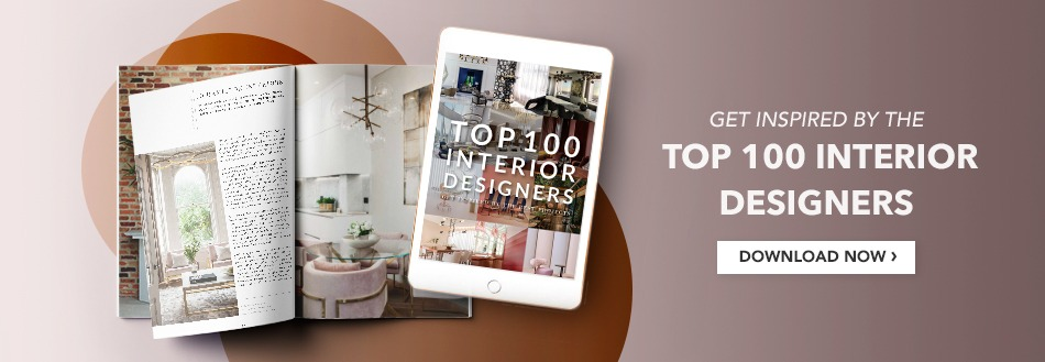 Ebook -  Top 100 Interior Designers aga AGA: Commitment to Build and Enrich Environments Banner Top 20100