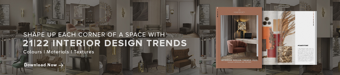 Banner de Artigo - Book Interior Design Trends 2021 / 2022 console tables 15 Console Tables You Need To Have For A Timeless Design book 20design 20trends 20artigo home inspiration ideas