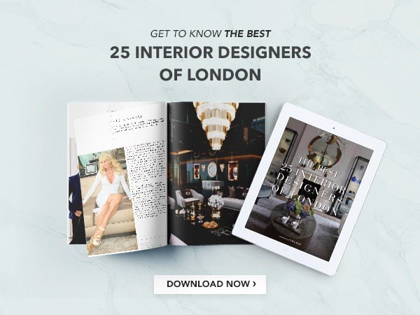 Side Banner - Ebook Top 25 Interior Designers of London