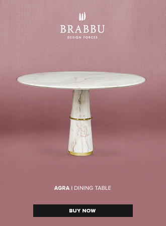 Agra Dining Table  Home Agra modern tables