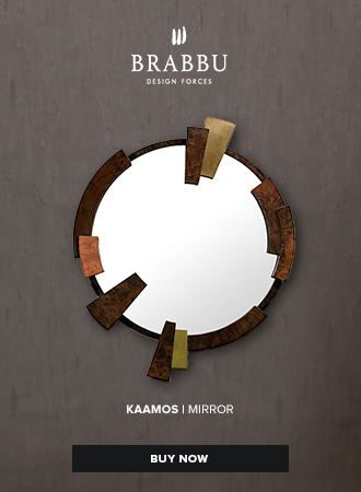 Kaamos Mirror  Homepage Kaamos Home and Interiors