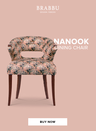 Side Banner Nanook Dining Chair