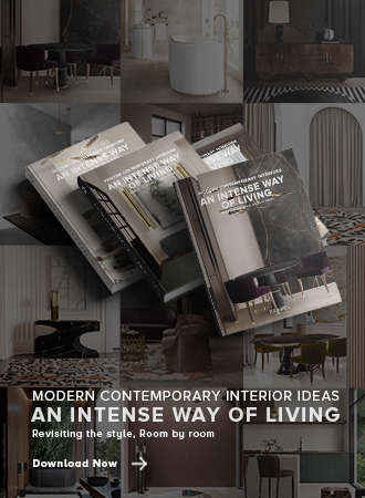 Side Banner - Book Modern Contemporary Interiors