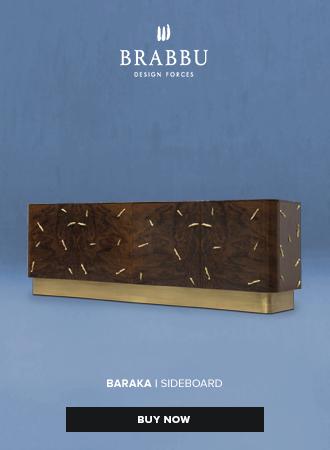 Baraka Sideboard