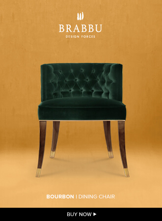 Bourbon Dining Chair