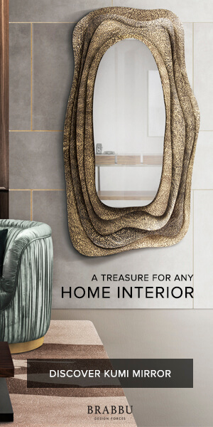 Kumi Mirror by BRABBU  home kumimirror