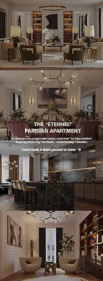 The Eternal Parisian Apartment