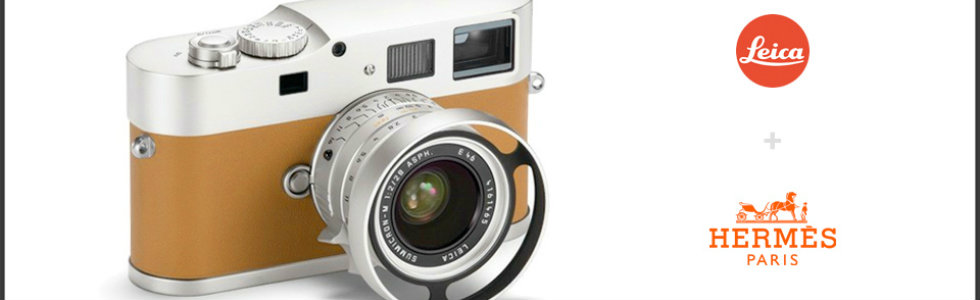Hermès and Leica hand-in-hand Hermès and Leica hand-in-hand Hermès and Leica hand-in-hand StyleQuotient Leica Hermes 07