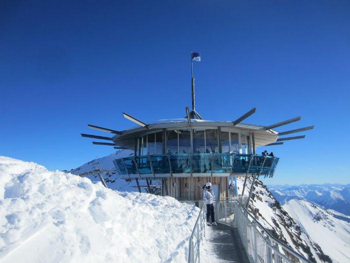 Top five bars through the world Top five bars through the world Top five bars through the world Top Mountain Star Wurmkogel Austria