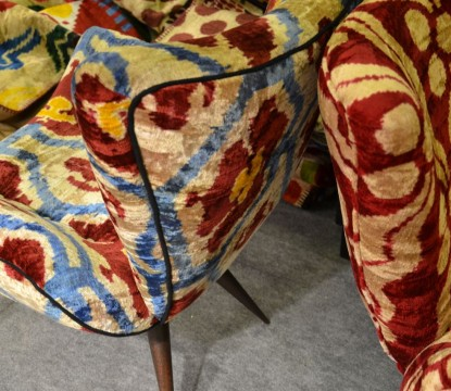Maison&Objet 2013: Focus on Fabrics