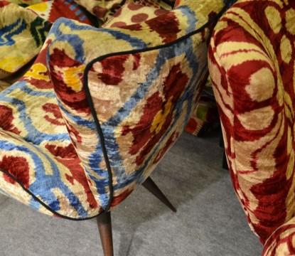 Maison&Objet 2013: Focus on Fabrics