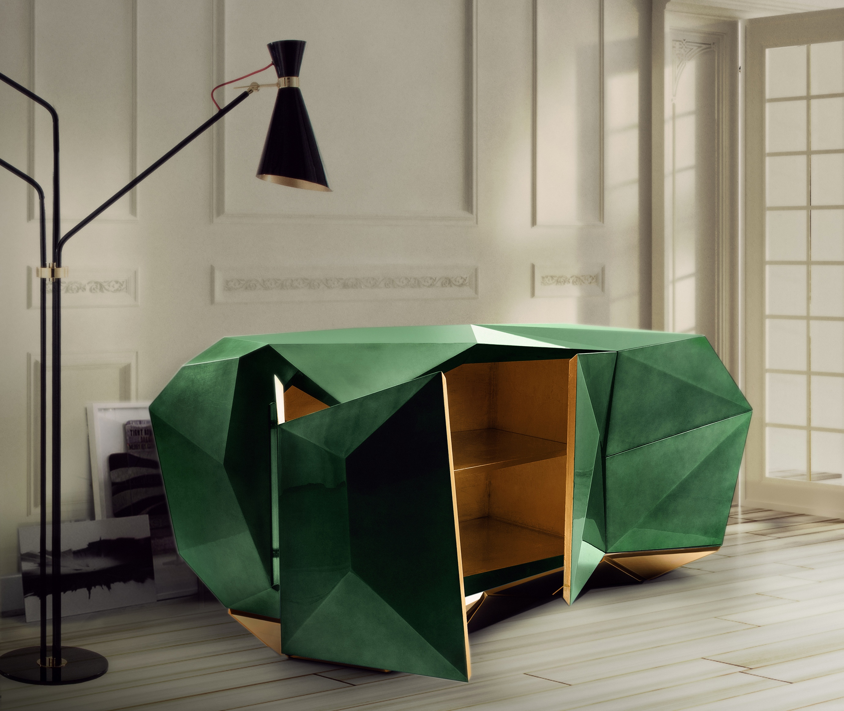Maison&Objet 2013: Trends