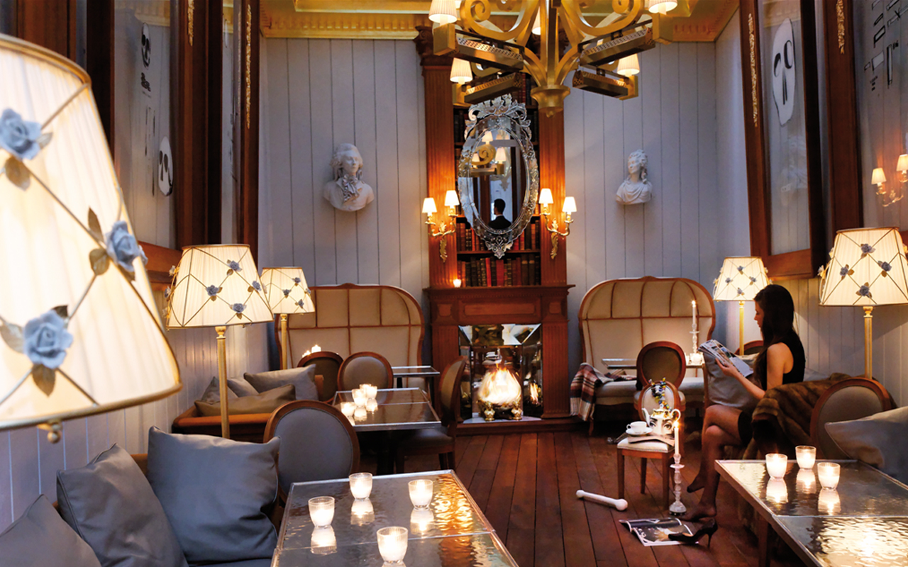 Best Hotels and Restaurants in Paris Best Hotels and Restaurants in Paris xlarge kong starck vp c68d54
