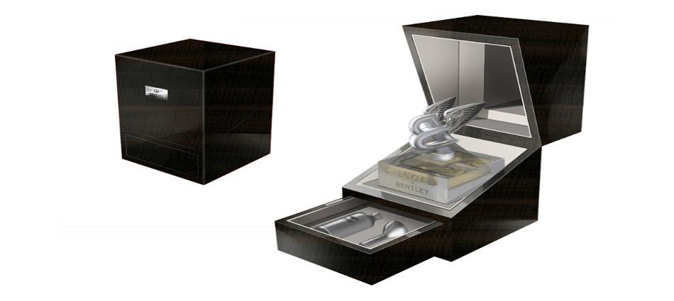 Bentley Crystal Edition by Lalique Bentley Crystal Edition by Lalique 70556bm 6 C  pia