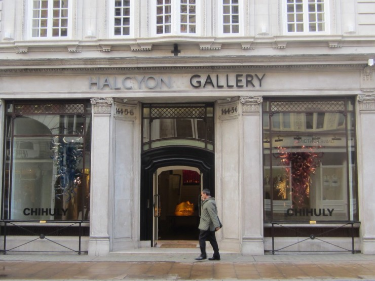 With four individual galleries, three of which are in the most exclusive areas of London, Halcyon was created in 1982 as a platform to bring the best art of inspiration for the rest of the world.
