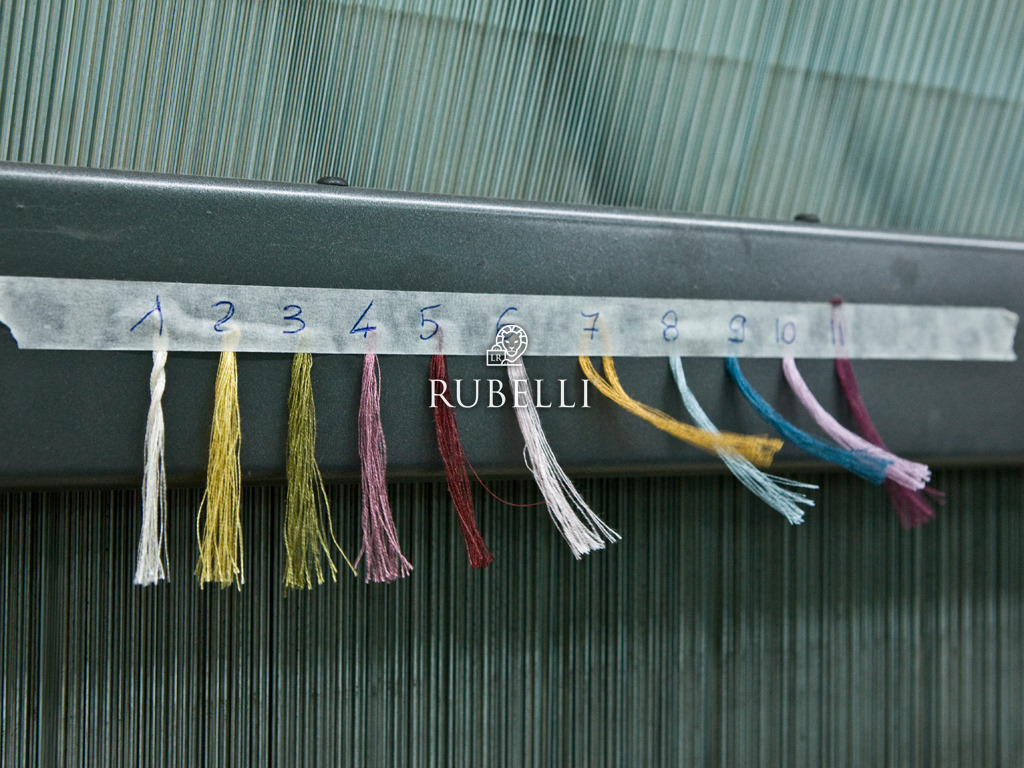 Rubelli, the Venetian fabric wisdom Rubelli, the Venetian fabric wisdom Rubelli 32582 XL1