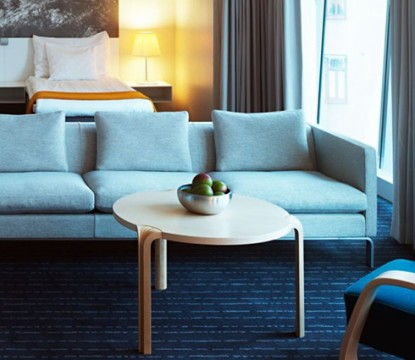 TOP 5 Hotels to stay in Stockholm