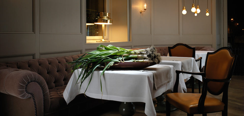 TOP 5 Restaurants to Dine in Stockholm TOP 5 Restaurants to Dine in Stockholm mathias dahlgren matsalen1