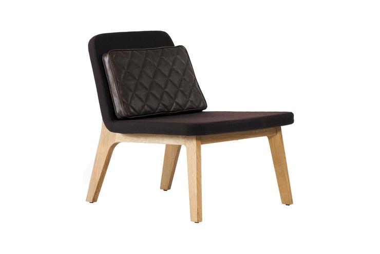 Stockholm Furniture Fair 2013: Top Exhibitors rsz lean brown1