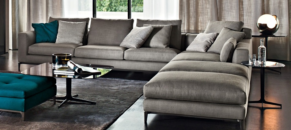 Design Trends: Sofas for 2013 Design Trends: Sofas for 2013 ANDERSEN 16 C  pia