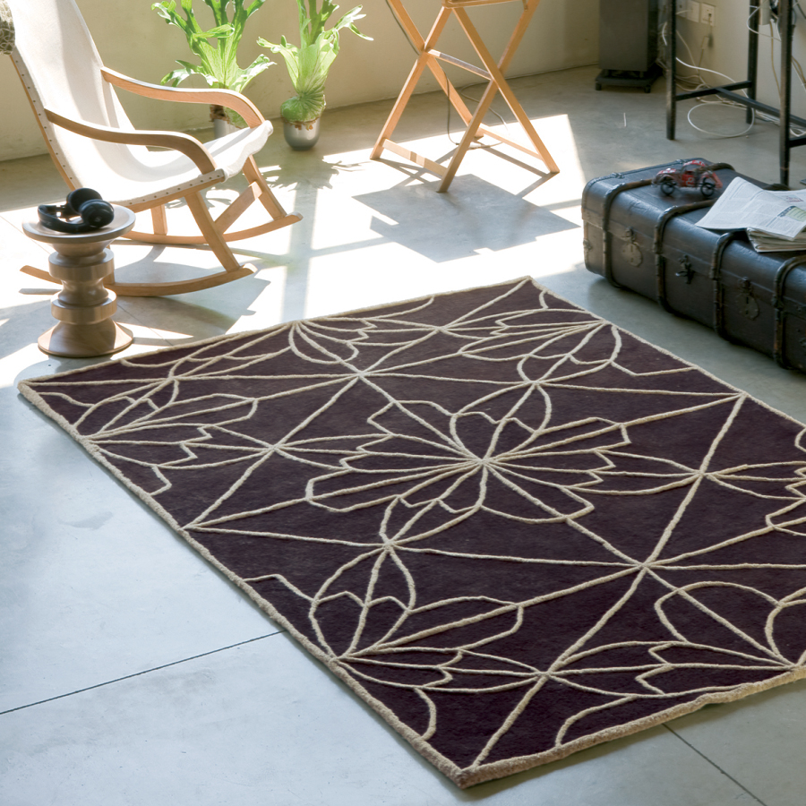 African House Rugs Collection by Nani Marquina Interior decoration makeover with African Style Interior decoration makeover with African Style Ninamarquina Rug African House 2