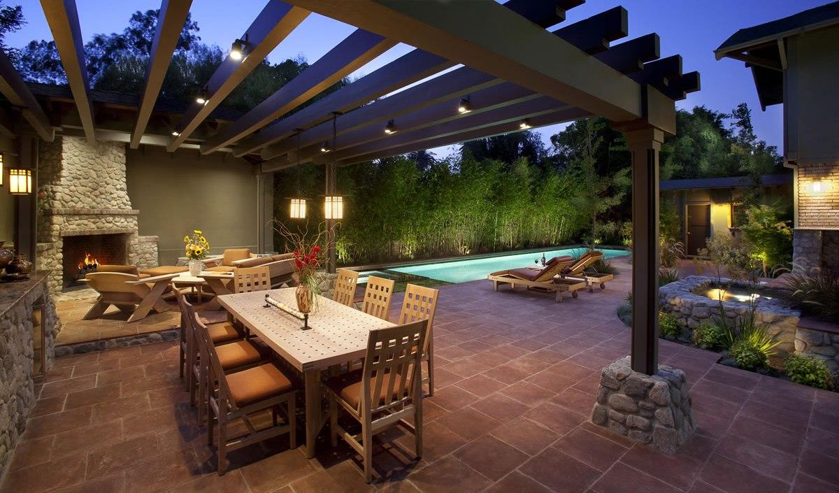 David tisherman swiming pool luxury pools unique design for Pool design blog