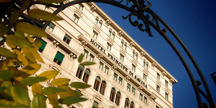 """""""Top Design Hotels that should be considered when staying in Milan"""""""