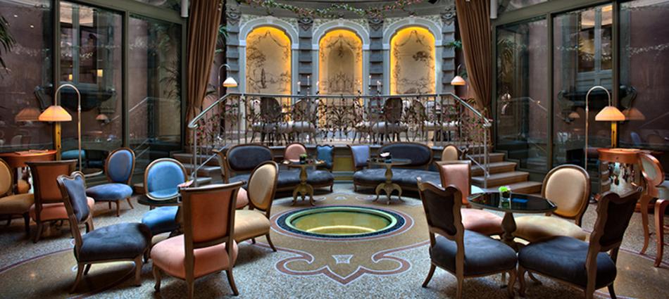 TOP Design Hotels in Milan