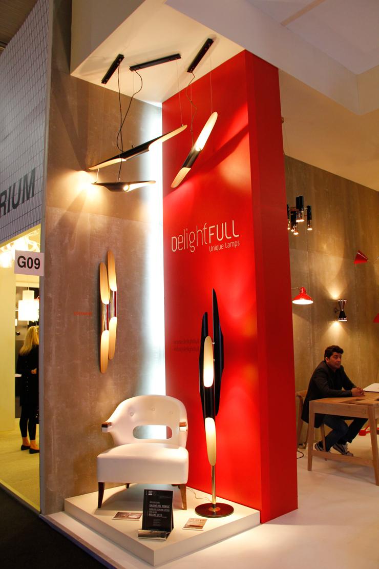 """""""BRABBU's experience at iSaloni 2013, Milan Design Week"""""""