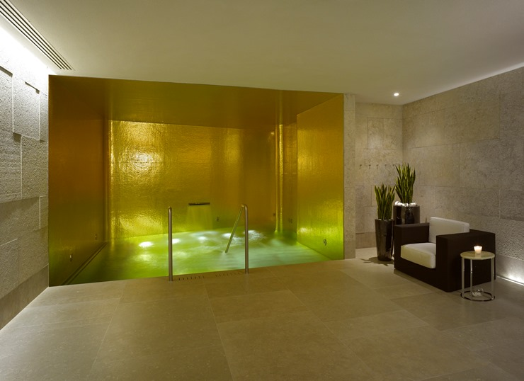 london s top spas