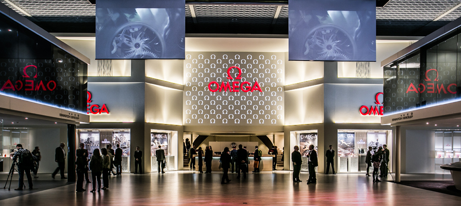 """BASELWORLD 2013 which has started in the 25th of April is now on its last day. Thousands of visitors have attended the event that joins under the same roof the world's best watches and jewellery brands"" Top 5 brands at BASELWORLD 2013 Top 5 brands at BASELWORLD 2013 Untitled 1"