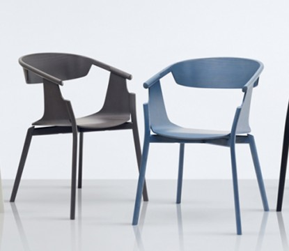 Norse Chair by Simon Pengelly