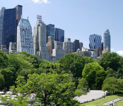 New York Must-See