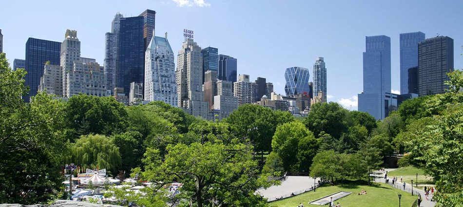 """If you are in New York and just attended New York Design Week you can now take some time to relax after all the natural agitation of the events. Therefore, it's time for you to see the city's most iconic places and monuments"""