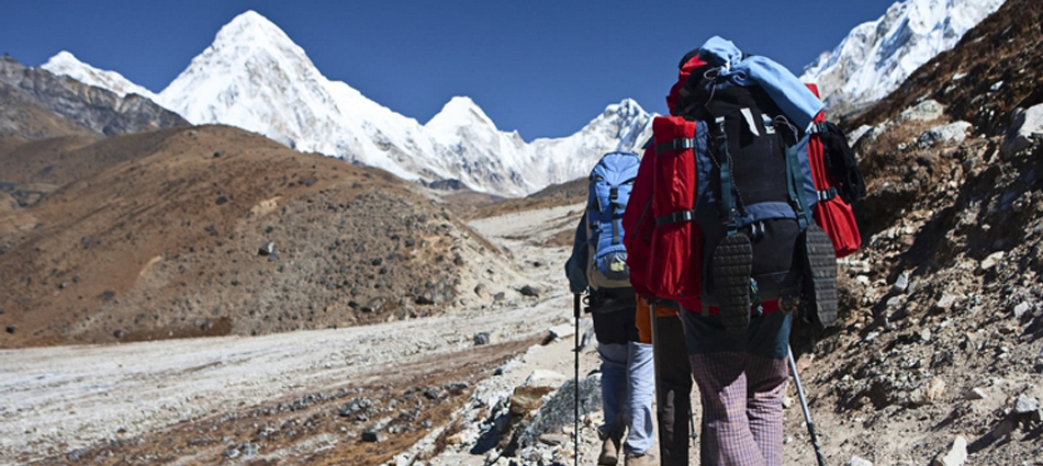 """In Nepal trekking is the best way to explore the mountainous Himalayan region through the many tracks. Nepal is the best destination concerning to trekking because there are about 1500 mountains exceeding 5000 meters that you can explore"" Adventure through Nepal Adventure through Nepal slideshow"