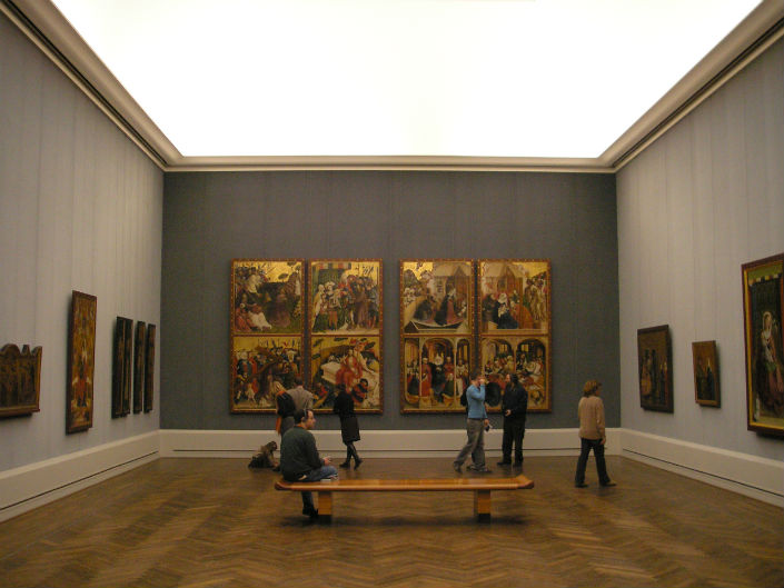 Top 10 Art Galleries In Germany That You Need To Visit Art Galleries In Germany Top 10 Art Galleries In Germany That You Need To Visit Berlin Gem  ldegalerie 008