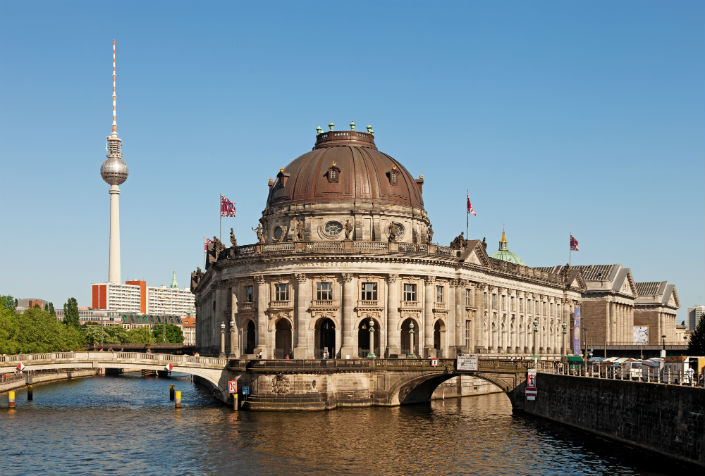 TOP 10 ART GALLERIES IN GERMANY art galleries in germany TOP 10 ART GALLERIES IN GERMANY Gem  ldegalerie