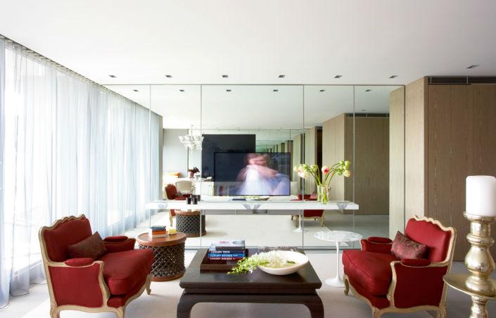 New York's Top 10 Interior Designers New York's Top 10 Interior Designers New York's Top 10 Interior Designers Burley Katon Halliday