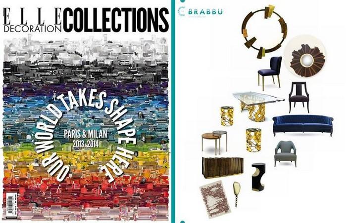 TOP 10 Design Magazines | UK design magazines TOP 10 Design Magazines | UK ELLE DECORATION 1